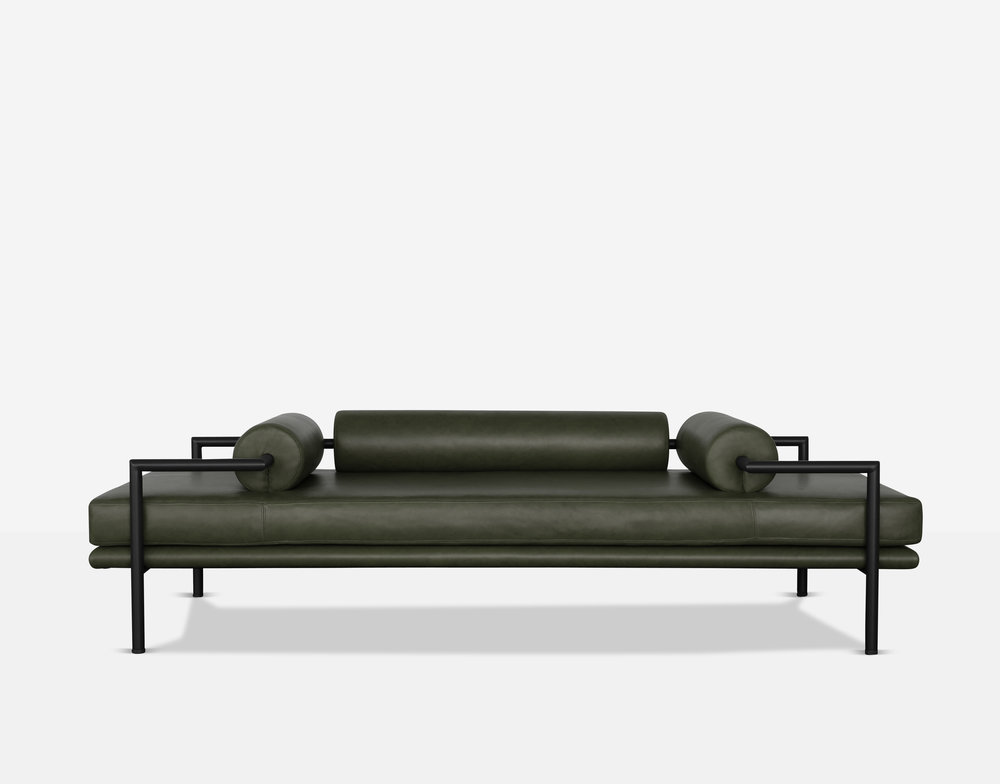 Luteca_JI_Dorcia -Daybed_Green Leather_F-W.jpg