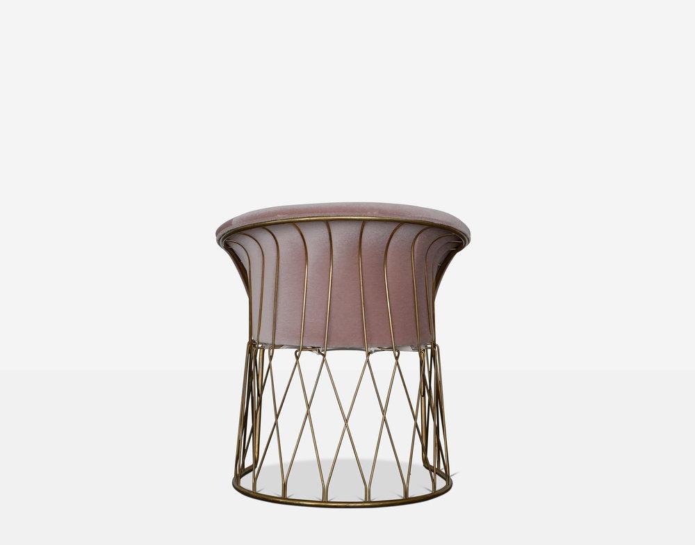 Luteca_PRV_Equipal-Chair_Pink-Mohair_Polished-Brass_B-W.jpg