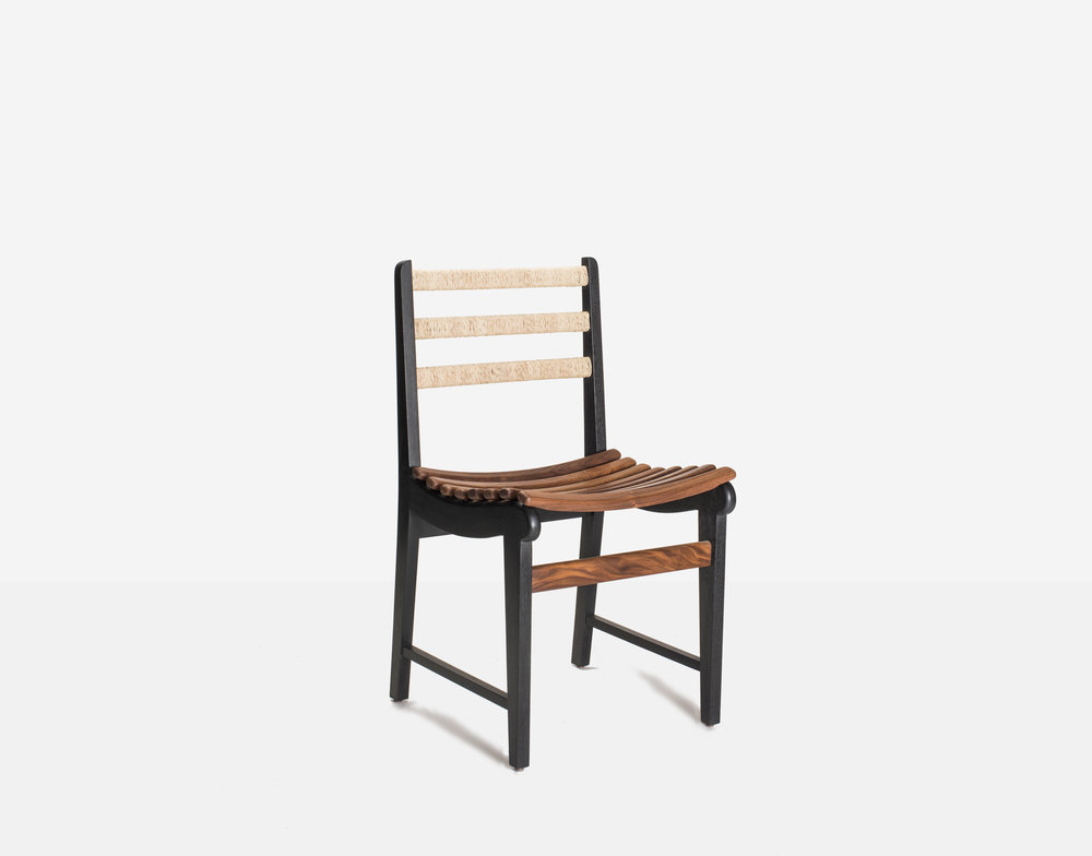 Luteca_MvB_San Miguelito-Dining Chair_Black Oil Walnut_FP-W.jpg