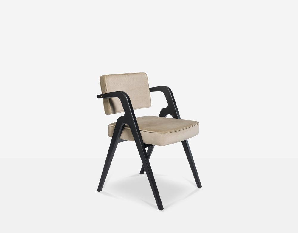 Luteca_Eugenio-Dining-Chair_Black-Khaki-Velvet_FP-W.jpg