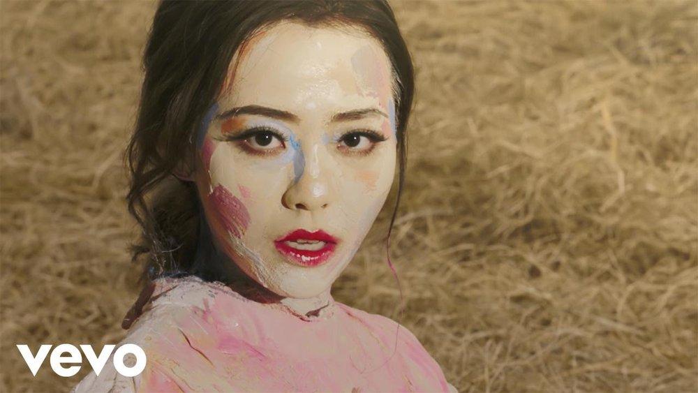 Jane Zhang - Dust My Shoulders Off Video