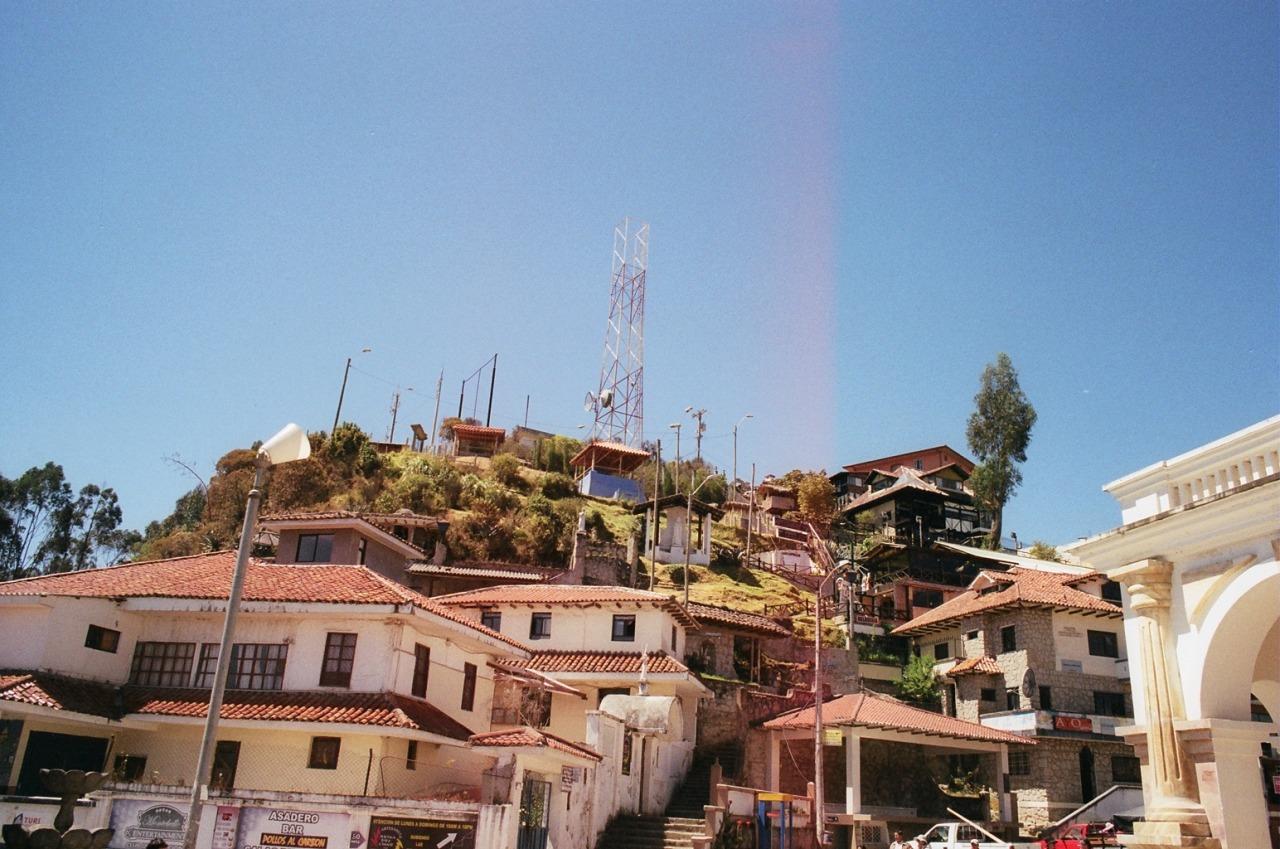 Cuenca, Ecuador - 2012