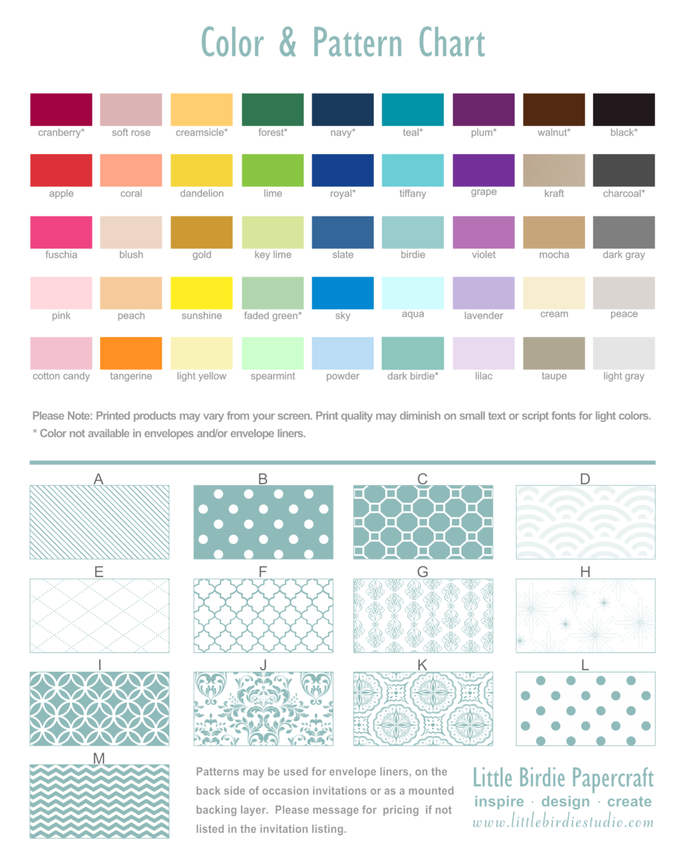 Color and Pattern Chart.png