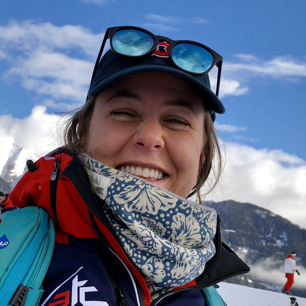 Meghan Costello - USA