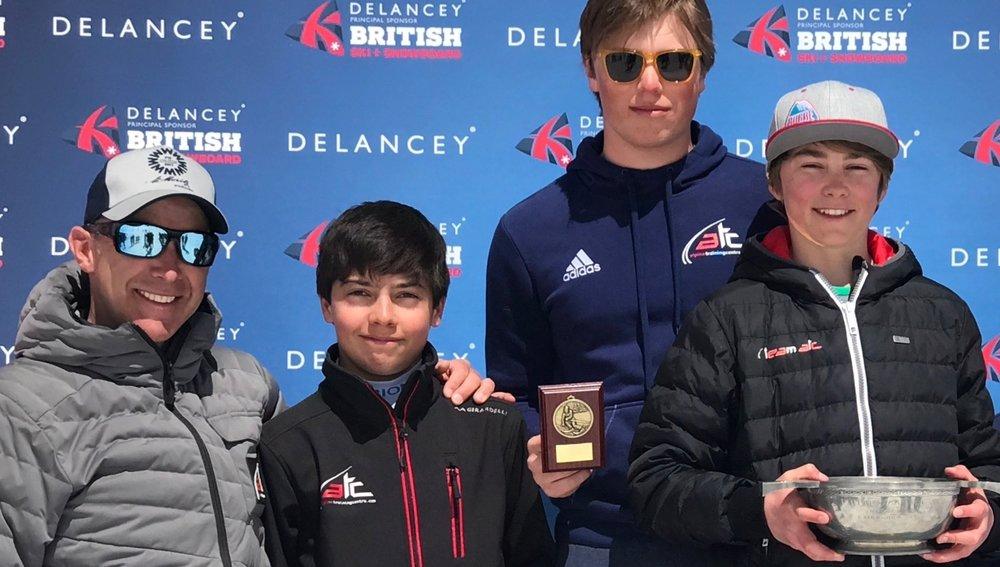 ATC British Champions 2017