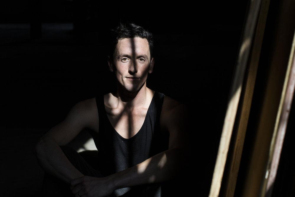 Choreographer - Adam Weinert
