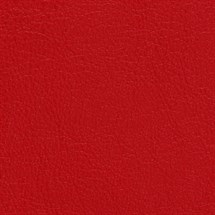 Genuine Leather Red