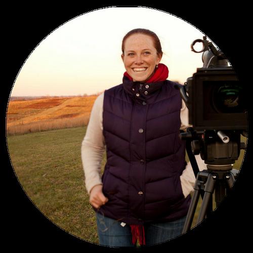 Caroline - Associate Photographer