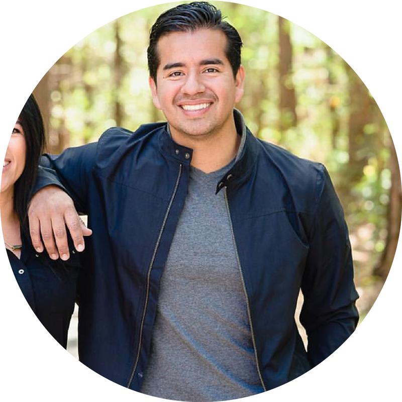 Humberto - Lead Photographer