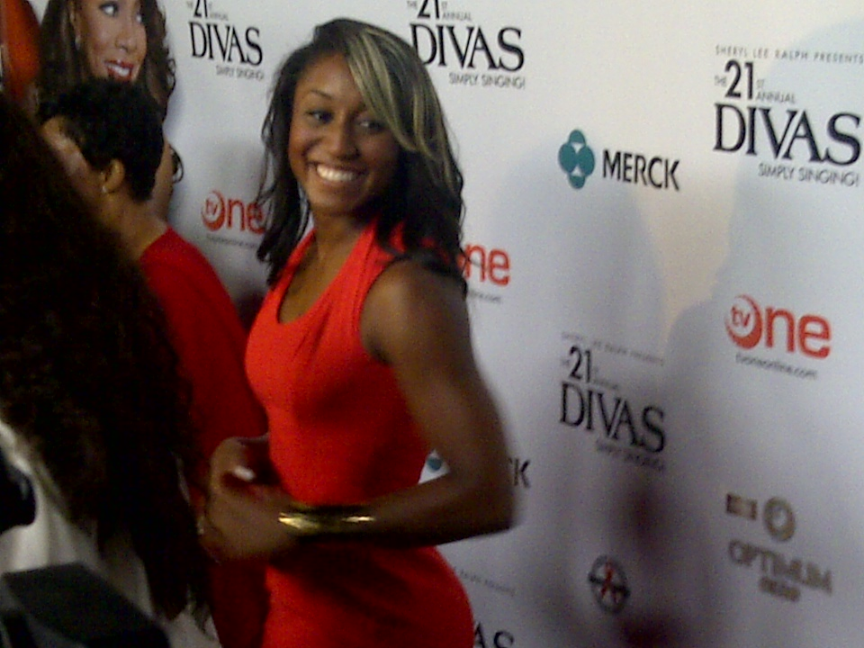 "Sheryl Lee Ralph's ""Divas Simply Singing"" Redcarpet"