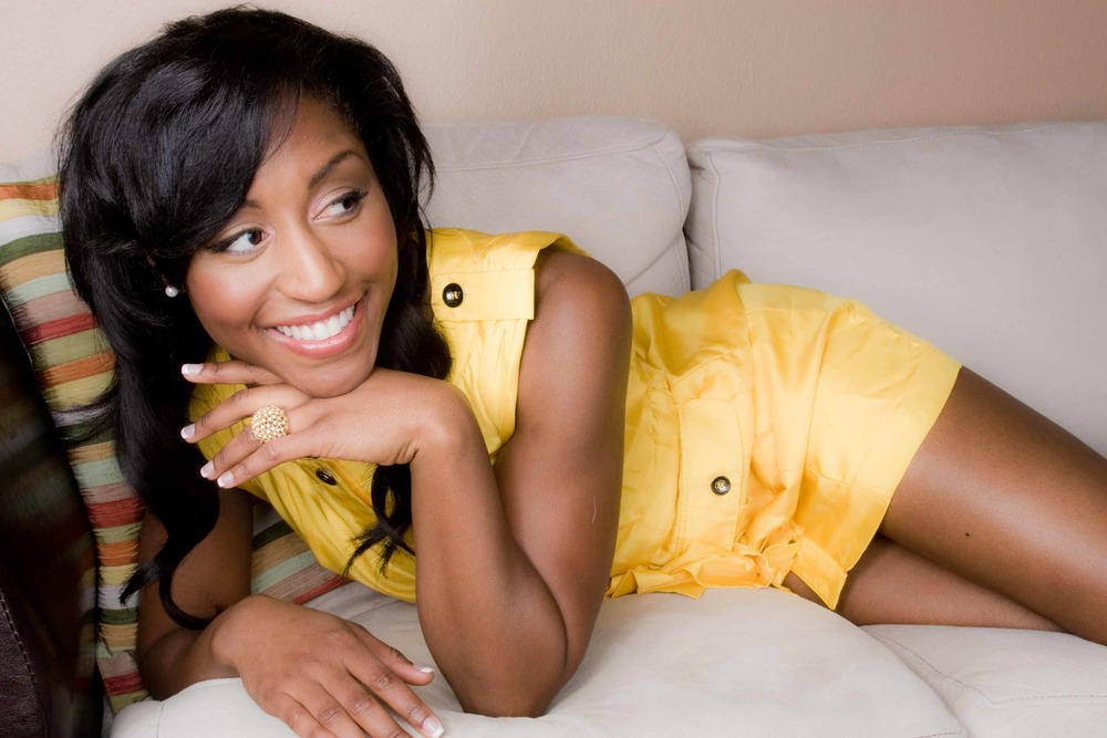 Saleemah E. Knight Yellow Couch.jpg