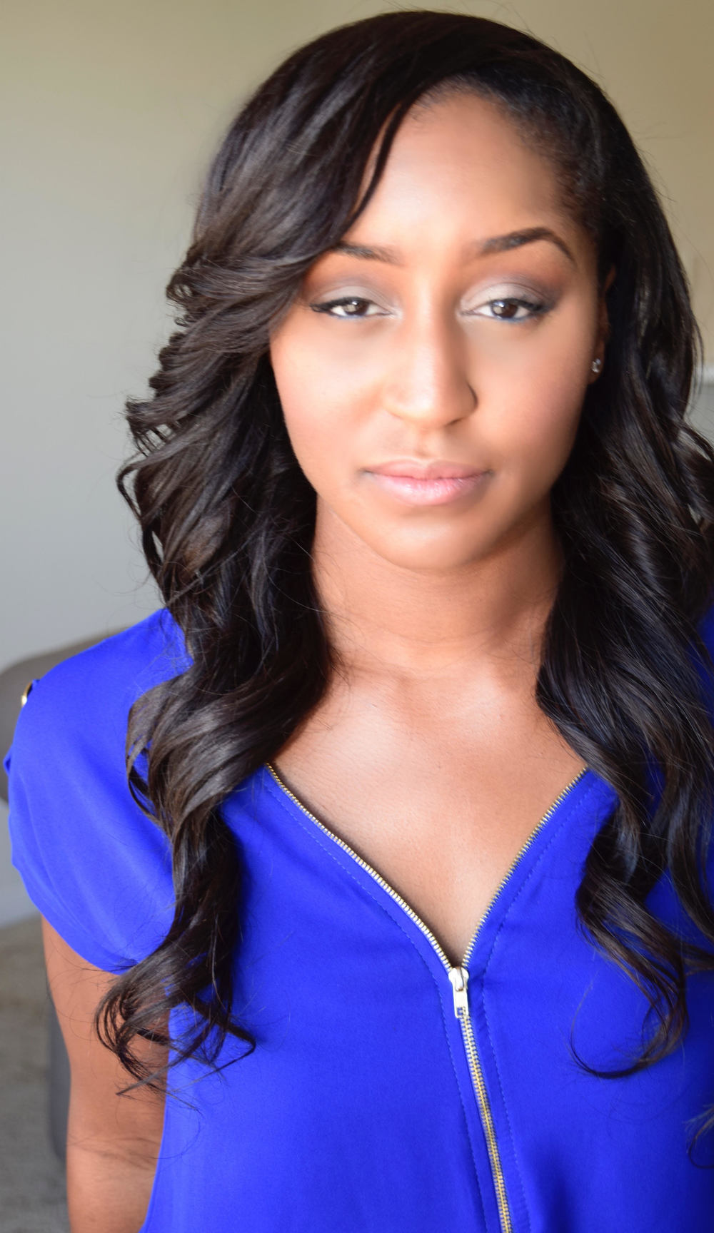 Saleemah E. Knight - Headshot
