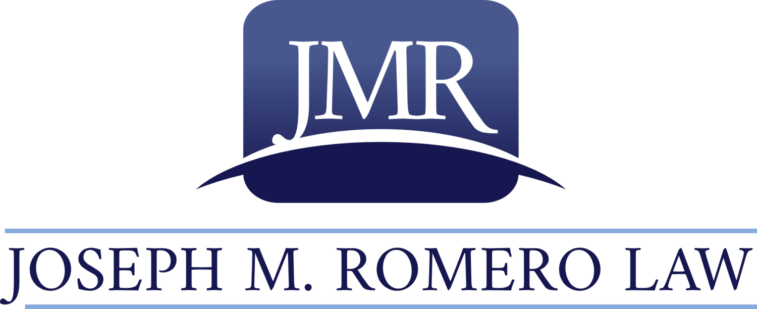 Albuquerque Personal Injury Attorney Joseph Romero