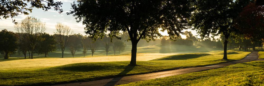 Cru Golf Scramble