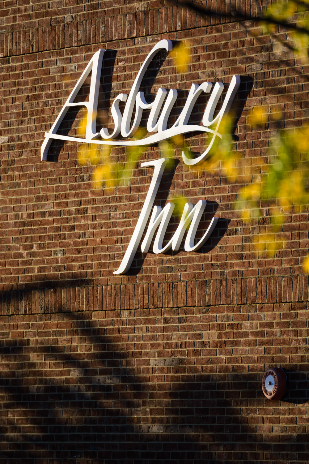 Asbury Theological Seminary Communications Department