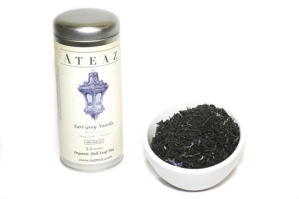 Our Vanilla Earl Grey is a best seller! $5.99!
