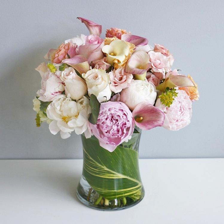 Satin Blossom $135-$225 -