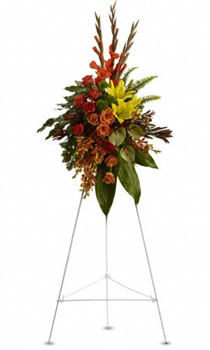 Tropical Tribute Spray $199.95 -