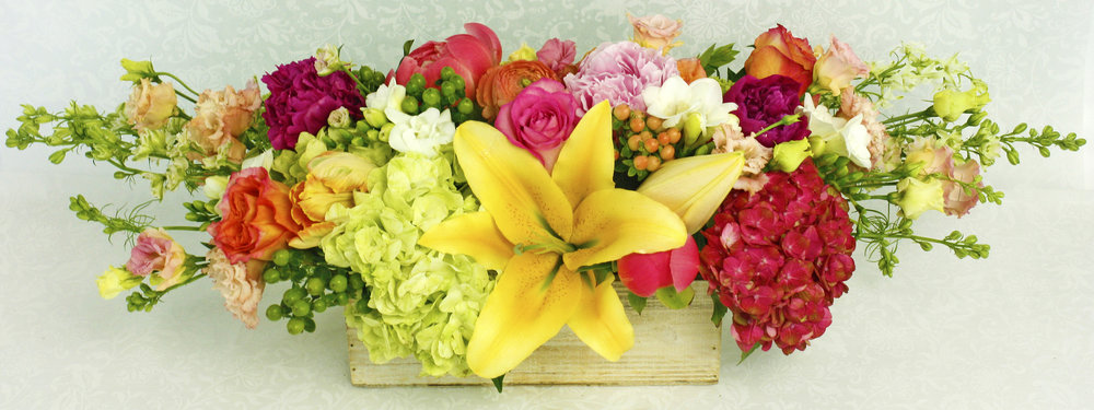 Picnic Blooms $100-$225 -