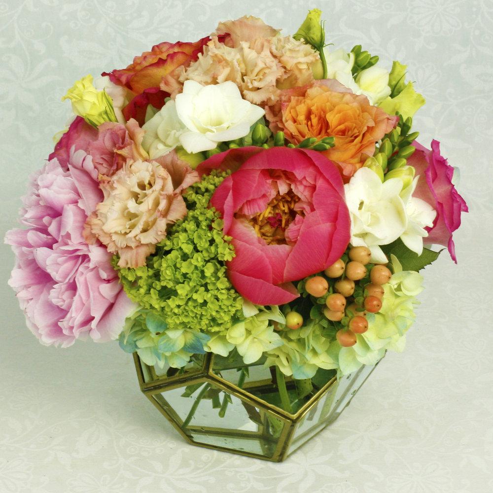 Acute Blooms $65-$95 -