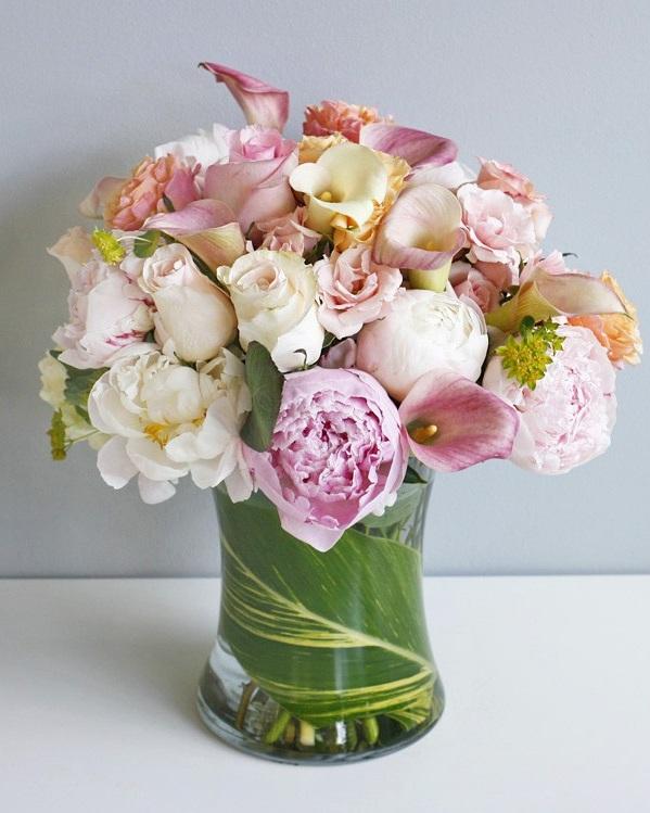 Satin Blossom $145-$225 -