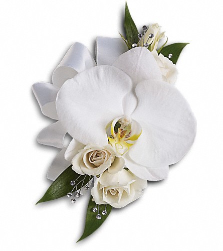 Regal Corsage $40-$50(As Shown $45) -