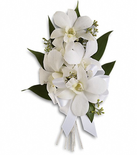 Formal Corsage $40-$50(As Shown $40) -