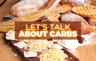 The Glycemic Index- - How Do Your Carb Choices Rate?