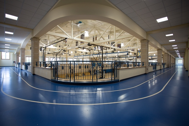 Norwood High School 3