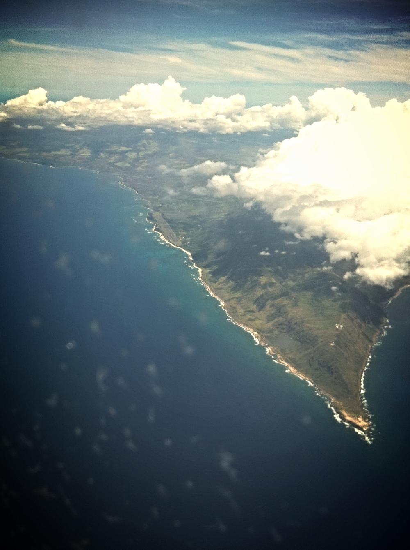 Kaena Point, Oahu, Hawaii