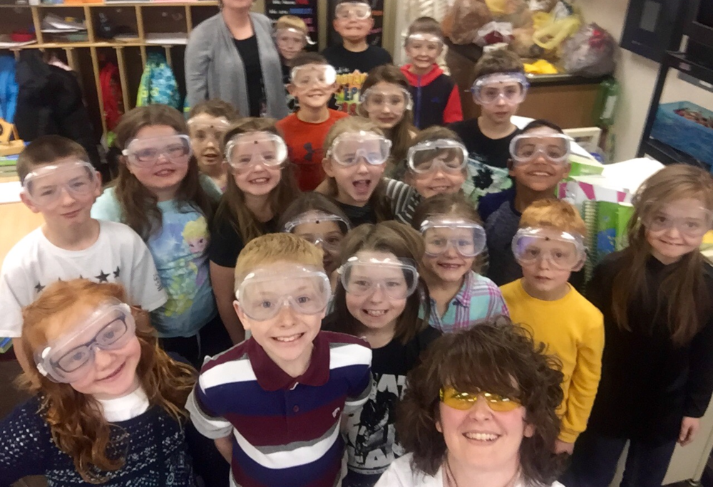 michelle kurtz sciotoville elementary academy