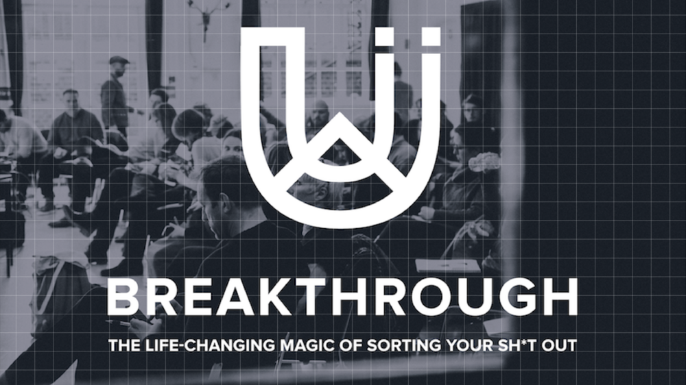 Do Lectures: Breakthrough - Design Research, Ad Campaigns
