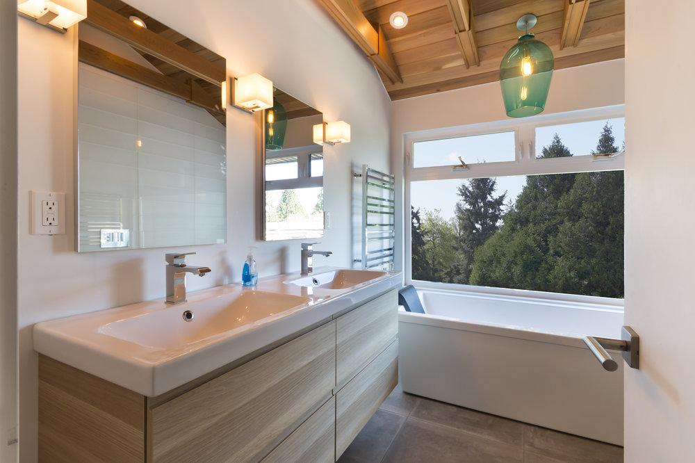 Beautifully Crafted Zen Bathrooms -