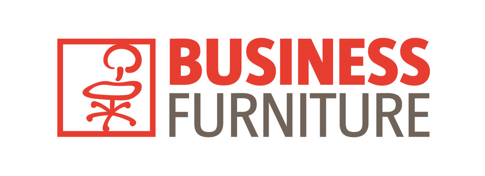 Charmant 01 Business Furniture Logo