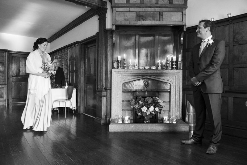Bride and groom meet for the first time.jpg