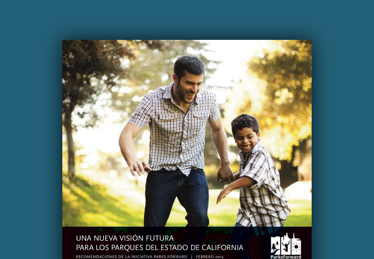 Parks Forward Executive Summary (Español) -