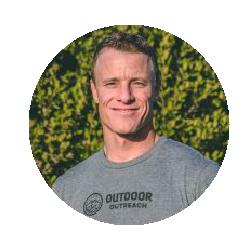 Ben McCue - Executive DirectorOutdoor OutreachSouthern California