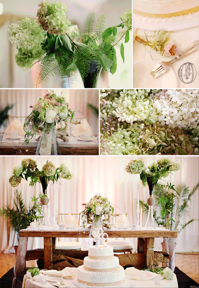 Hydrangea-Worn-Wood-Sweetheart-Centerpiece-Oleander-NJ-Bucks-Wedding-Florist