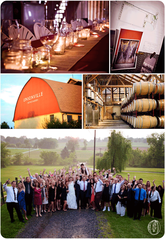 Unionville-Vineyards-Wedding-Event-Venue-Tent-Plans-Brad- : tented wedding venues nj - memphite.com