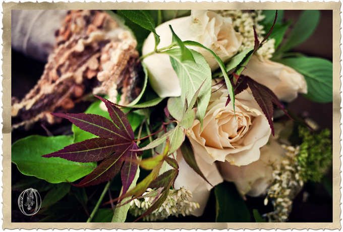 Organic-Rustic-Garden-Neutral-Cream-Rust-Ivory-Fall-Rose-Japanese-Maple-Foliage-Bouquet-Oleander-New-Jersey-Bucks-County-PA-Wedding-Florist-Event-Floral-Design