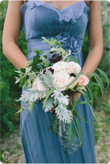 Edison Bulb Floral Chandelier Blush Black Blue Grey