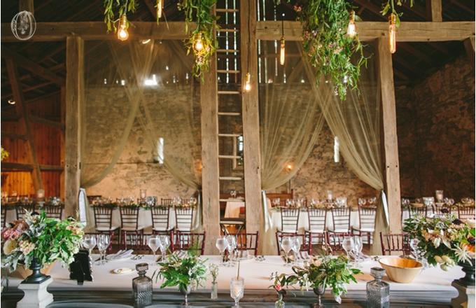rustic wedding venues nj pa