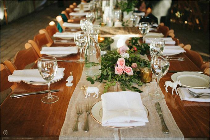 Vintage-NJ-Rustic-Farm-Barn-Wedding-Concrete-Wood-Farm-Table-Gold-Succulent-Herb-Dahlia-Loose-Organic-Table-Runner-Garland-Centerpiece-BHLDN-Unionville-Vineyards-Ringoes-NJ-Jennifer-Sosa-Oleander-Bucks-County-PA-NJ-Wedding-Florist-Event-Floral-Design