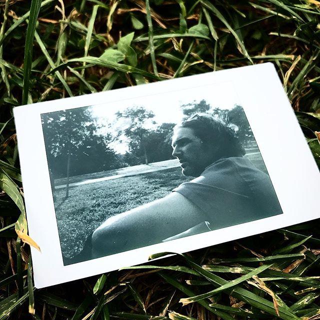 It's a beautiful life #trinitybellwoodspark  #parklife #summer #toronto #instax #instaxmini #portrait