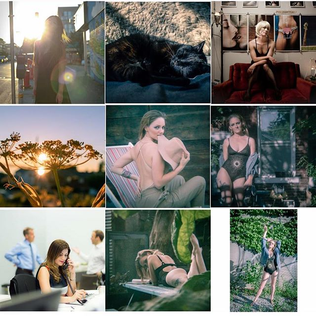 My #top9of2018 . . . . . #canonphotography #areml #2018 #top9 #portraits #fashion #glamour #corporatephotography #headshots #catsofinstagram #midnightthecat #lorette #lorettelingerie #females #beautiful #strong #nature #urban #goldenhour #bowie #ladystardust #glam #alley #canoneosm3 @lorettelingerie @courtsfelix