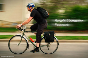 bicycle commuter image