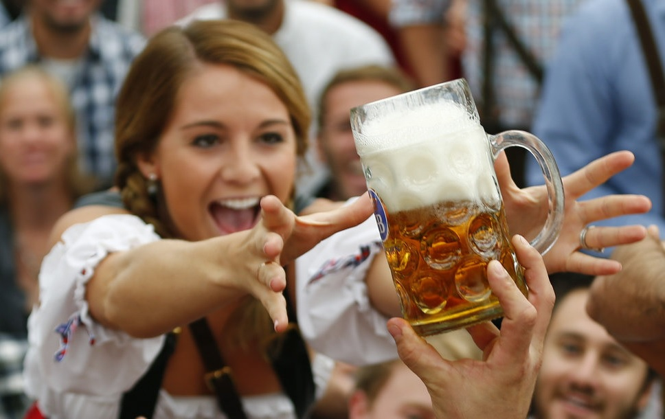Oktoberfest 2017! - 21+ Halloween fun with drink, food, horror tales, and friends old and new.Cost: From $45