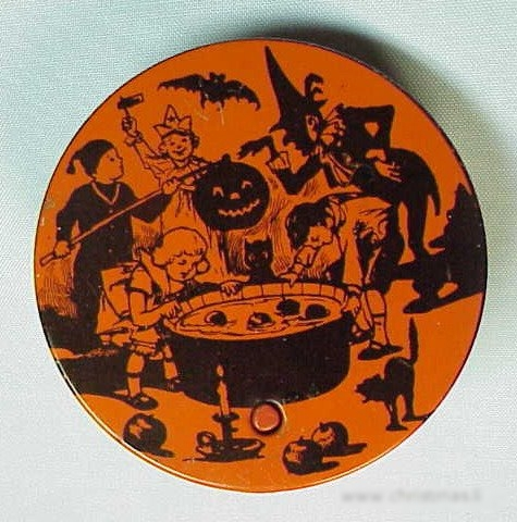 Bobbing for Apples: Borrowed Halloween Traditions - After acquiring Celtic territory the Romans adopted many of their practices—including the festival of Samhain in the 1st century AD..