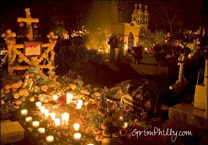 Mexican Day of the Dead (Día de los Muertos): - The Day of the Dead, El Día de los Muertos observed on November first and second is rooted in the Aztec tradition dating back some 3,000 years and related to our modern Halloween celebrations insofar as...