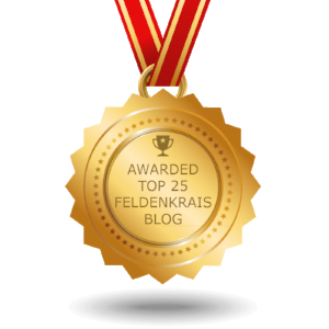 top 25 feldenkrais blogs award.png